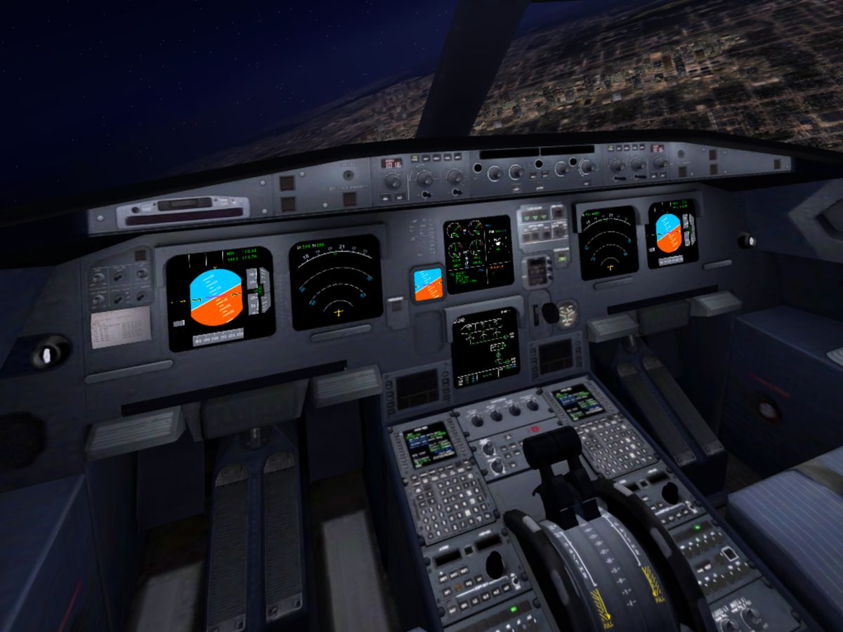 how to start the 737 in x-plane