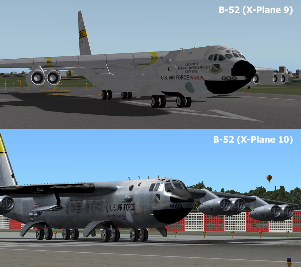 Aircraft For X Plane 10
