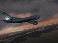 The Boeing 747 in X-Plane 10