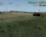 Keflavik Airport from Aerosoft