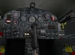 The X-15's 3-D cockpit