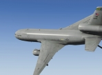 The KC-10 Extender in X-Plane 10