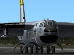 The X-Plane 10 B-52