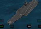 X-Plane Carrier's John F. Kennedy-class carrier
