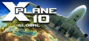 X-Plane 10 Global Digital Download